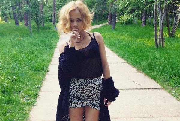 Екатерина 18 лет